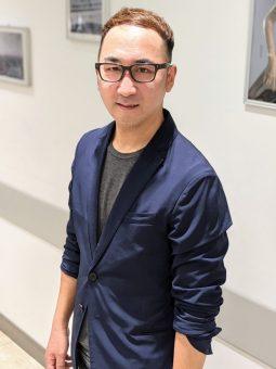 店長 田中 俊介のイメージ画像