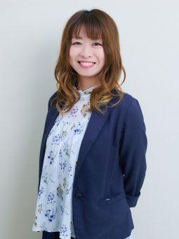 トップスタイリスト 坂本 彩のイメージ画像