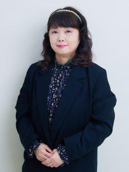 主任 牧 美佐子のイメージ画像