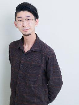 アシスタント 山寺 脩介のイメージ画像
