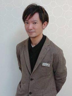 スタイリスト 渡久地 翔太のイメージ画像