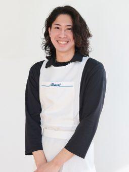 アシスタント 大西 敬太のイメージ画像