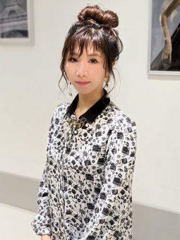 トップスタイリスト 山崎 陽子<!--梅田店と兼務--!>のイメージ画像