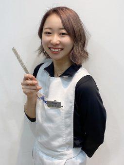 アシスタント 引田 采花のイメージ画像