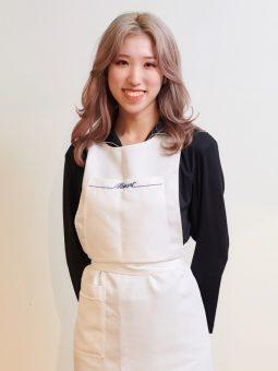 アシスタント 佐藤 美生のイメージ画像