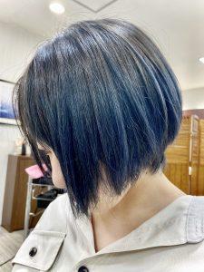 モードのイメージのヘアカタログ・ヘアスタイル・髪型のイメージ・テイスト画像