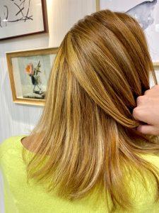 ティーンズ・ガーリーのイメージのヘアカタログ・ヘアスタイル・髪型のイメージ・テイスト画像