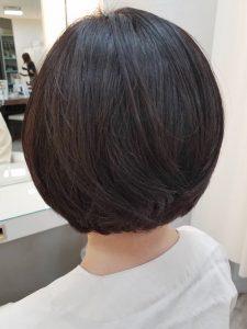 カジュアルのイメージのヘアカタログ・ヘアスタイル・髪型のイメージ・テイスト画像