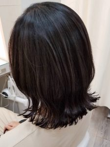 ボブ・ショートボブのレングスのヘアカタログ・ヘアスタイル・髪型のイメージ・テイスト画像