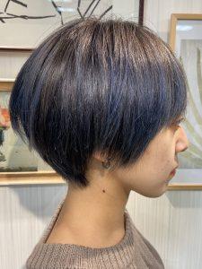 フェミニンのイメージのヘアカタログ・ヘアスタイル・髪型のイメージ・テイスト画像