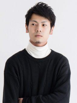 【メンズ限定】カット+頭皮ケアスパ¥12,870→¥9,009のイメージ画像