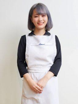 アシスタント 小澤 絢優香のイメージ画像