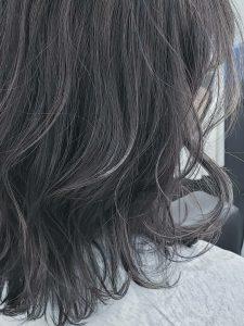 ミディアムウルフカットのイメージ・テイスト画像