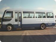 一般貸切旅客自動車運送事業 認可