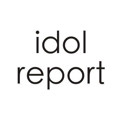 Idol report favicon