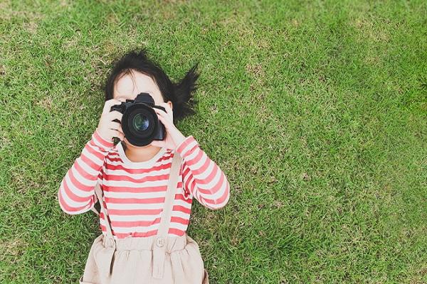 保育園・幼稚園で使える写真共有サービスで子どもたちの思い出の写真を管理しよう!