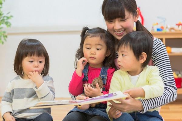託児所ってどんな施設?幼稚園・保育園と託児所の違いも解説!