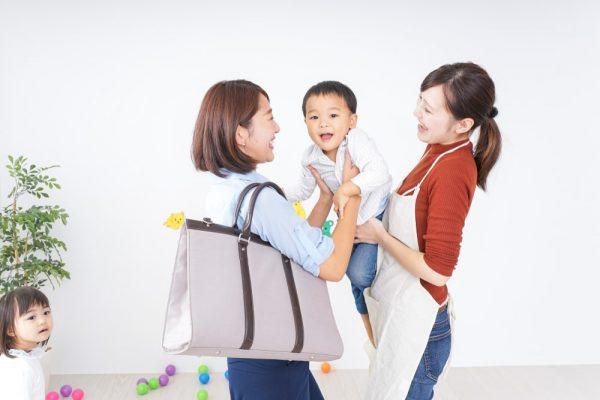 地域型保育事業とは?地域型保育事業は待機児童問題を救う?