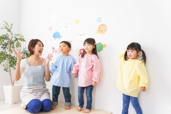 年少・年中・年長の意味!保育園と幼稚園で年齢の違いはある?