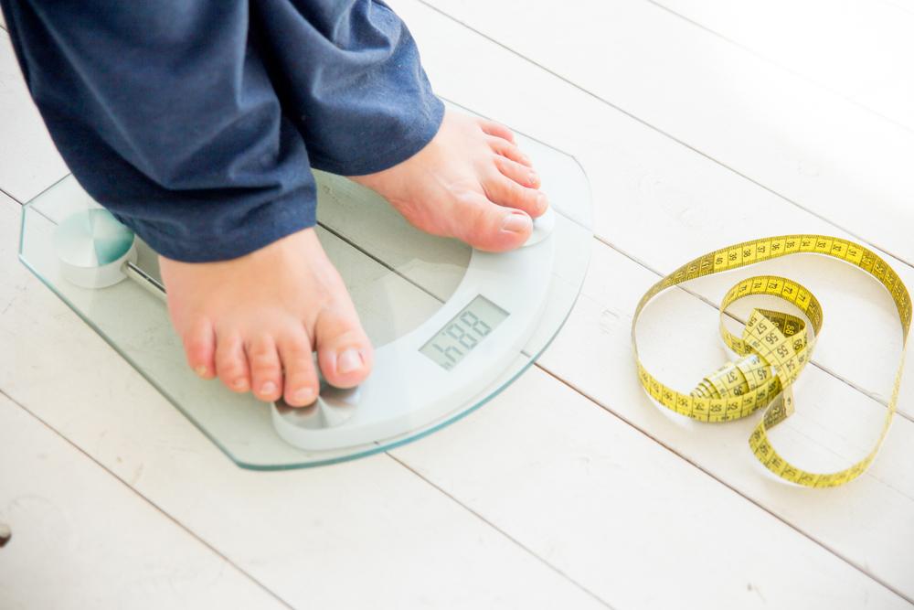 カウプ指数とは?子どもの太りすぎや痩せすぎが計算できる
