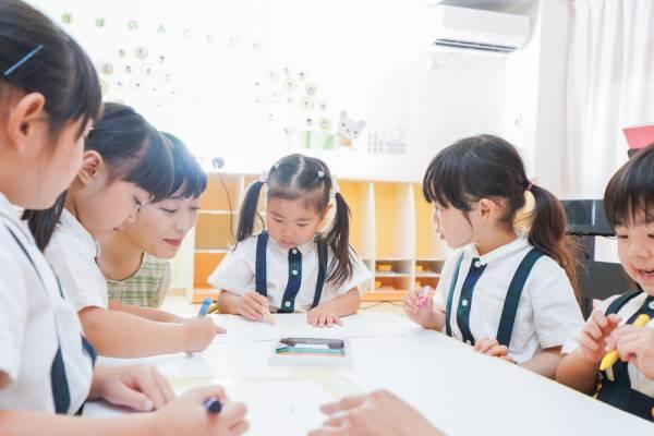 ヨコミネ式教育法の特徴とは?子どもの才能を伸ばす方法や保育士が働くメリット