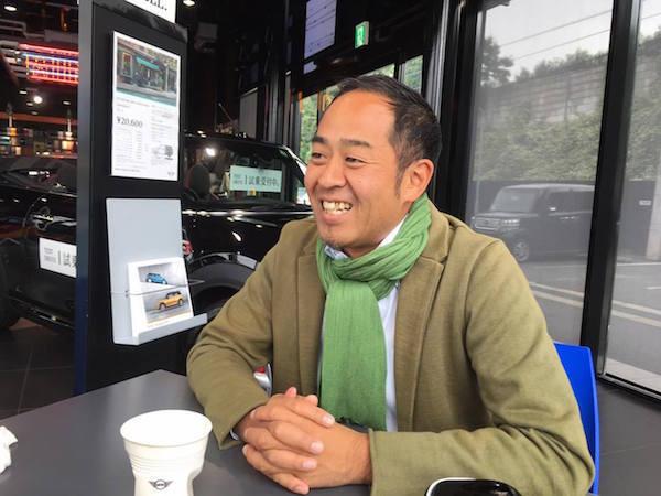 乗りたい車を福祉車両にカスタマイズ!障がいだからといって諦めない 株式会社ファイブスター代表取締役 上杉隆昭さんインタビュー