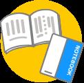 Notebook Feature Illustration