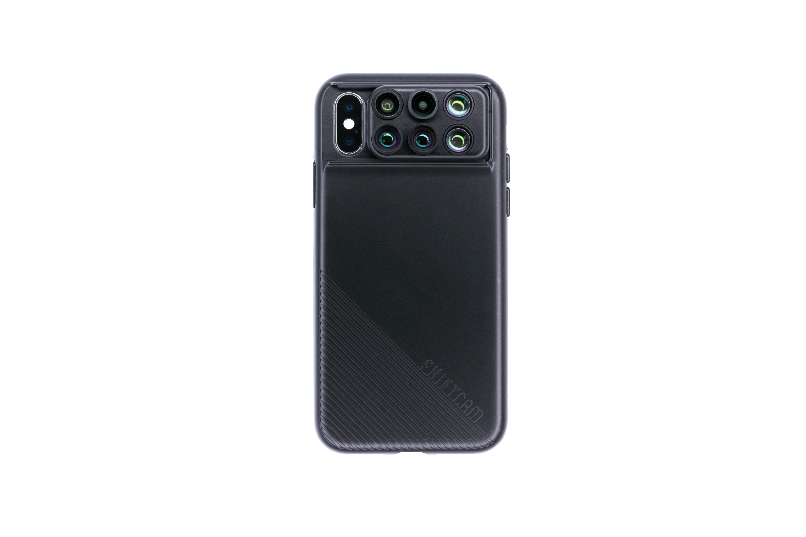 ShiftCam 2.0 6-in-1 Travel Set iPhone XS