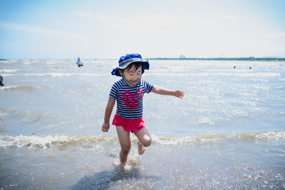 葛西 臨海 公園 海水浴