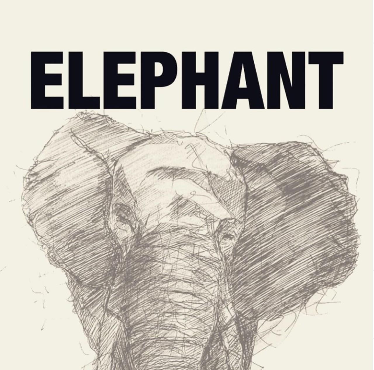 BAR ELEPHANT