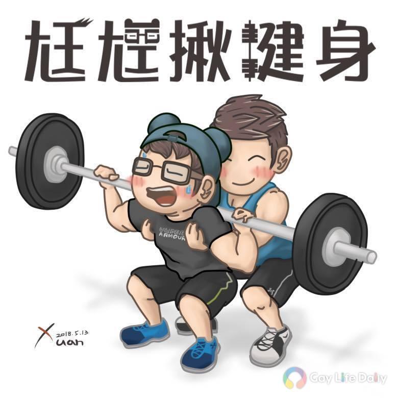 Xuan瘋運動教室(pesonal gym)