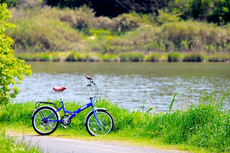 自転車のポテンシャルは高い