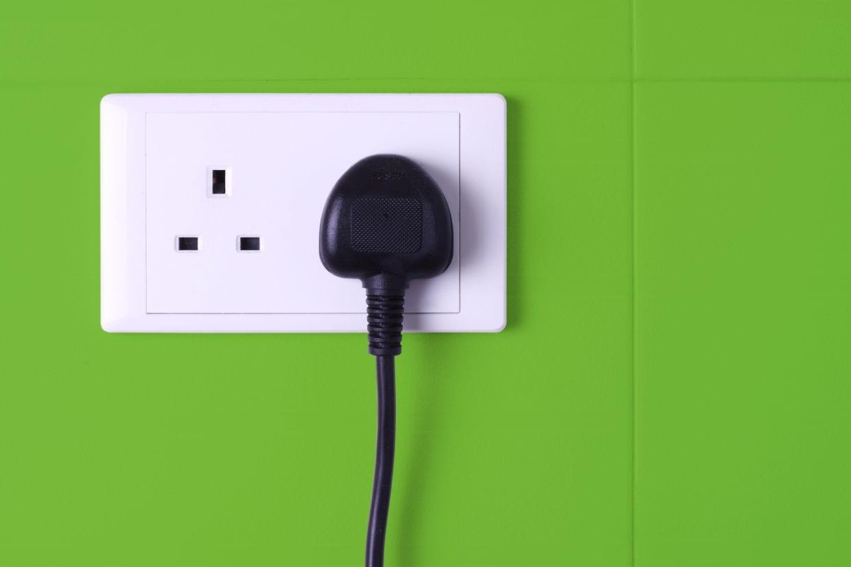 電源のある場所を確保する事が必要