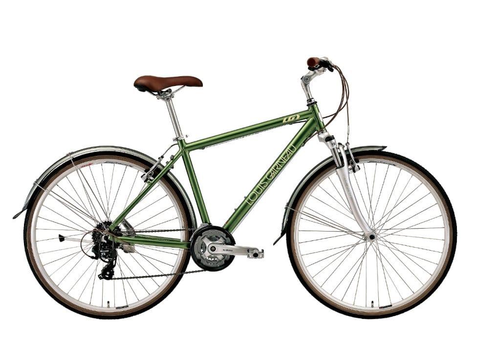 ルイガノ クロスバイク LGS−C9(GYOKURO)