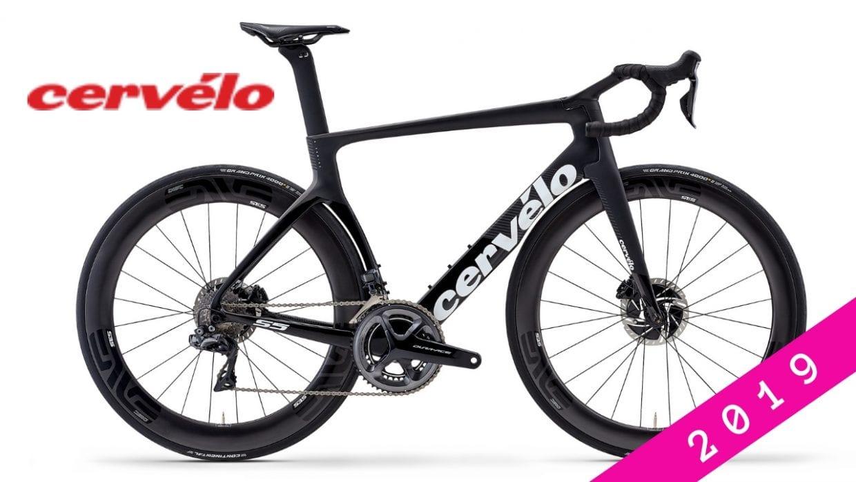 2019年 cervélo サーヴェロ サーベロ おすすめ ロードバイク S5