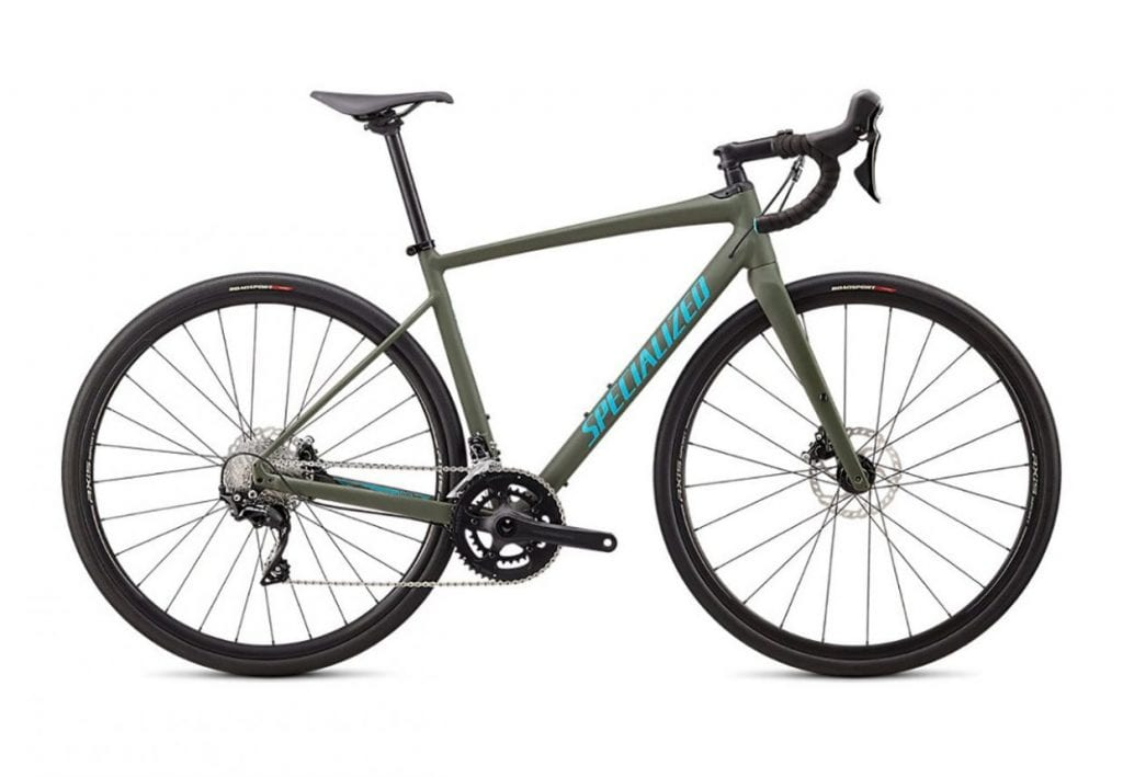 DIVERGE E5 COMP(ディヴァージュ E5 コンプ) SPECIALIZED(スペシャライズド)