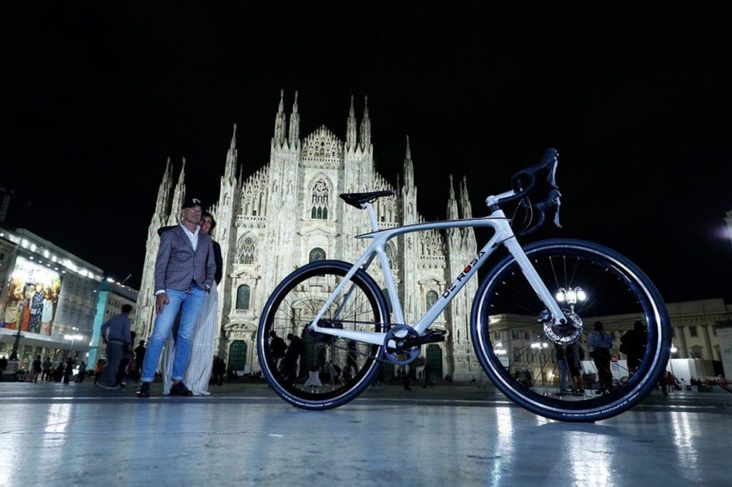 Sport Utility Bike