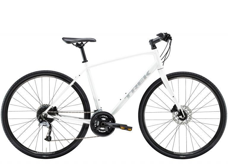 通勤通学に人気のクロスバイク『FX 3 Disc(税抜82,000円)』