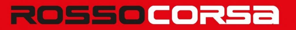ROSSO CORSA logo