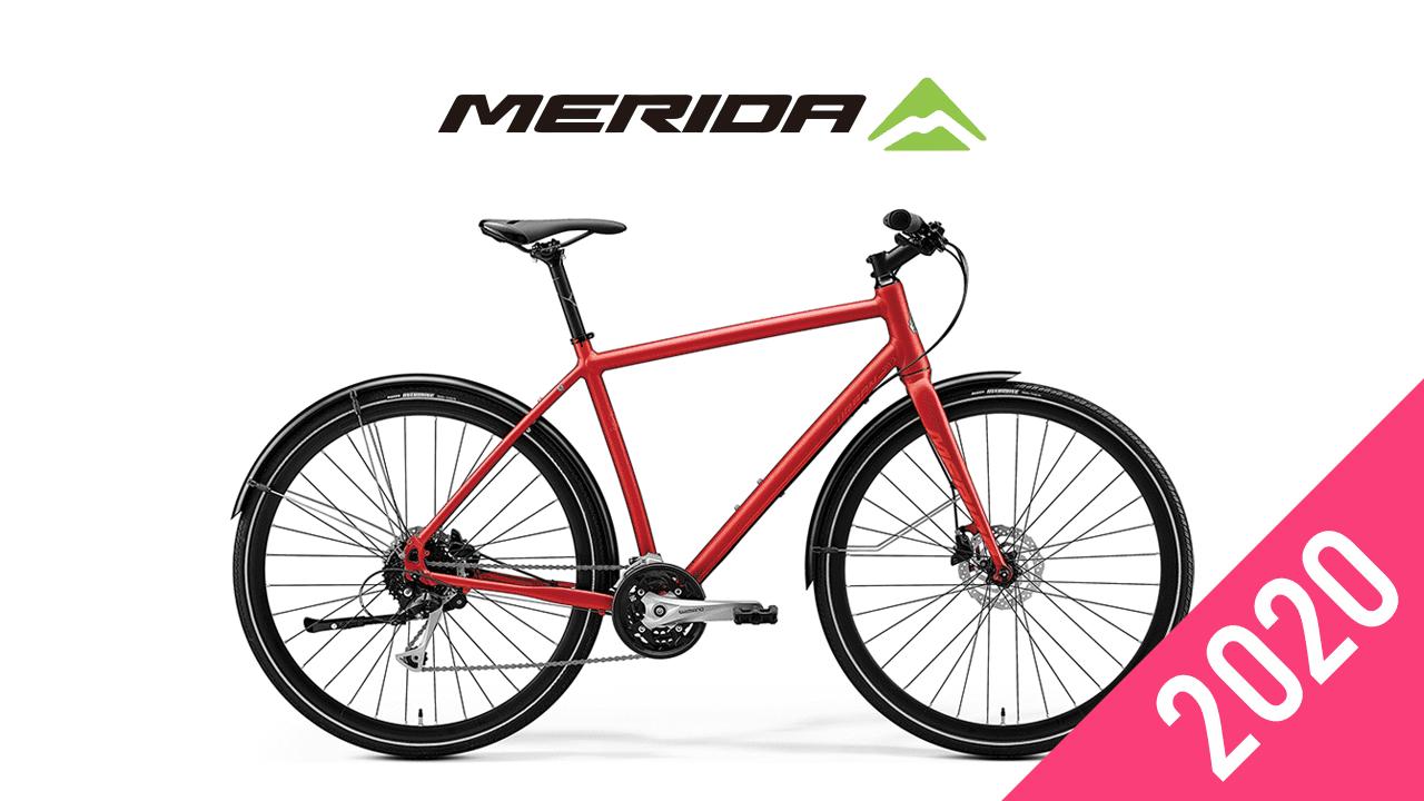 メリダ MERIDA クロスバイク おすすめ 2020
