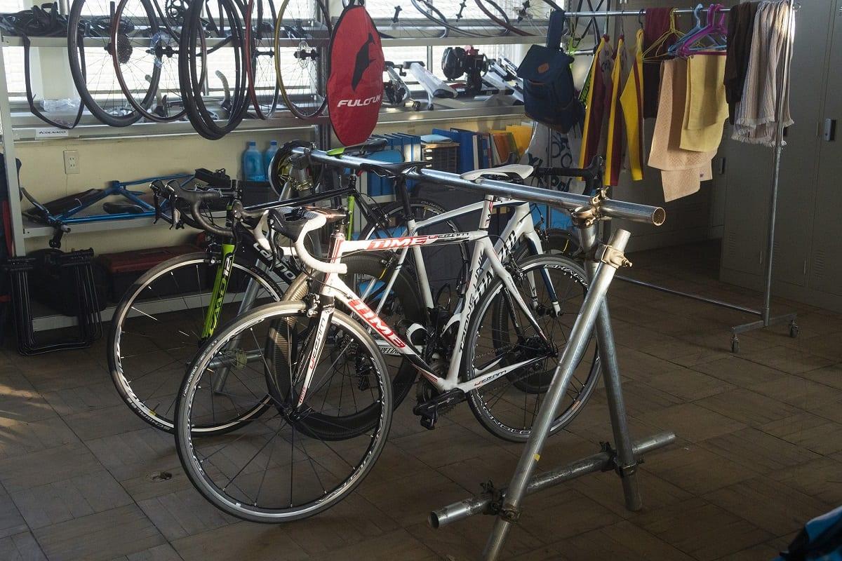 8月14日公開『弱虫ペダル』自転車