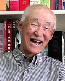 佐藤秀明(さとうひであき)