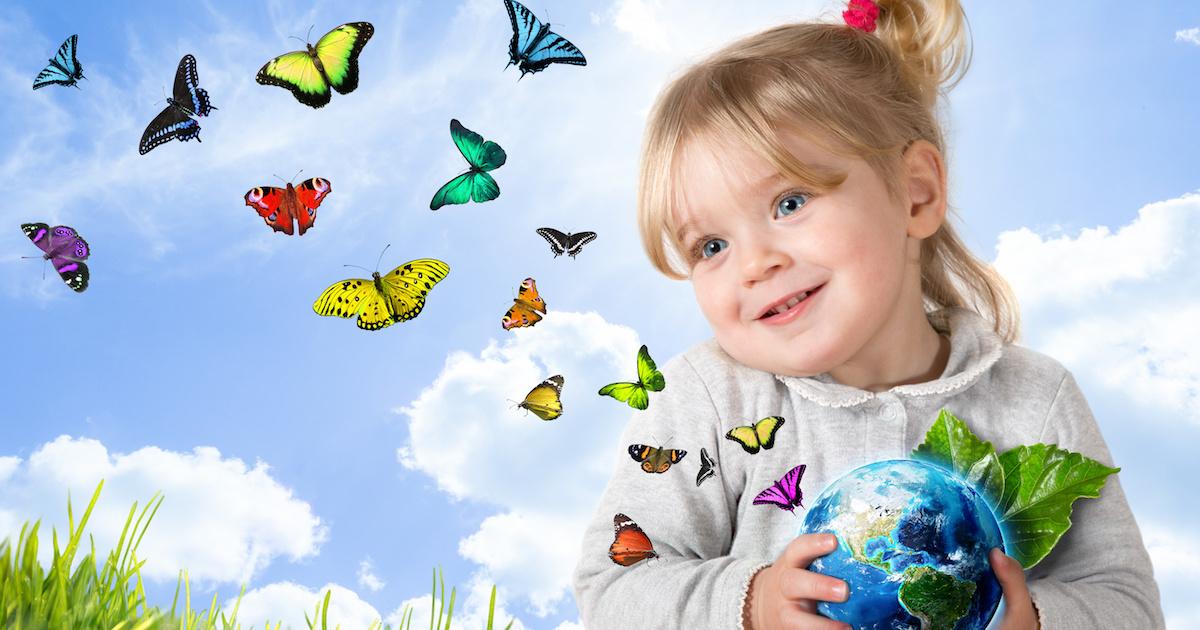 「英語で習い事」で、国際社会で活躍できる子どもに。今ホビングリッシュがアツい!