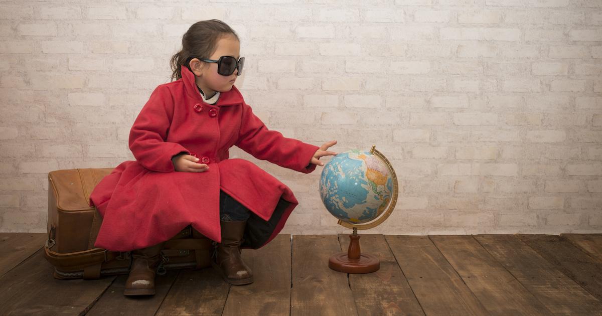 国際社会で活躍できる子どもを育てるホビングリッシュ2