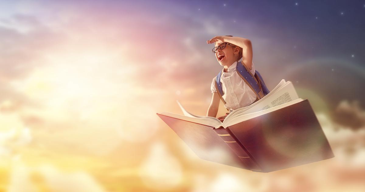 国語力アップの鍵はやっぱり読書だった! 将来のために今、本を読むべき理由