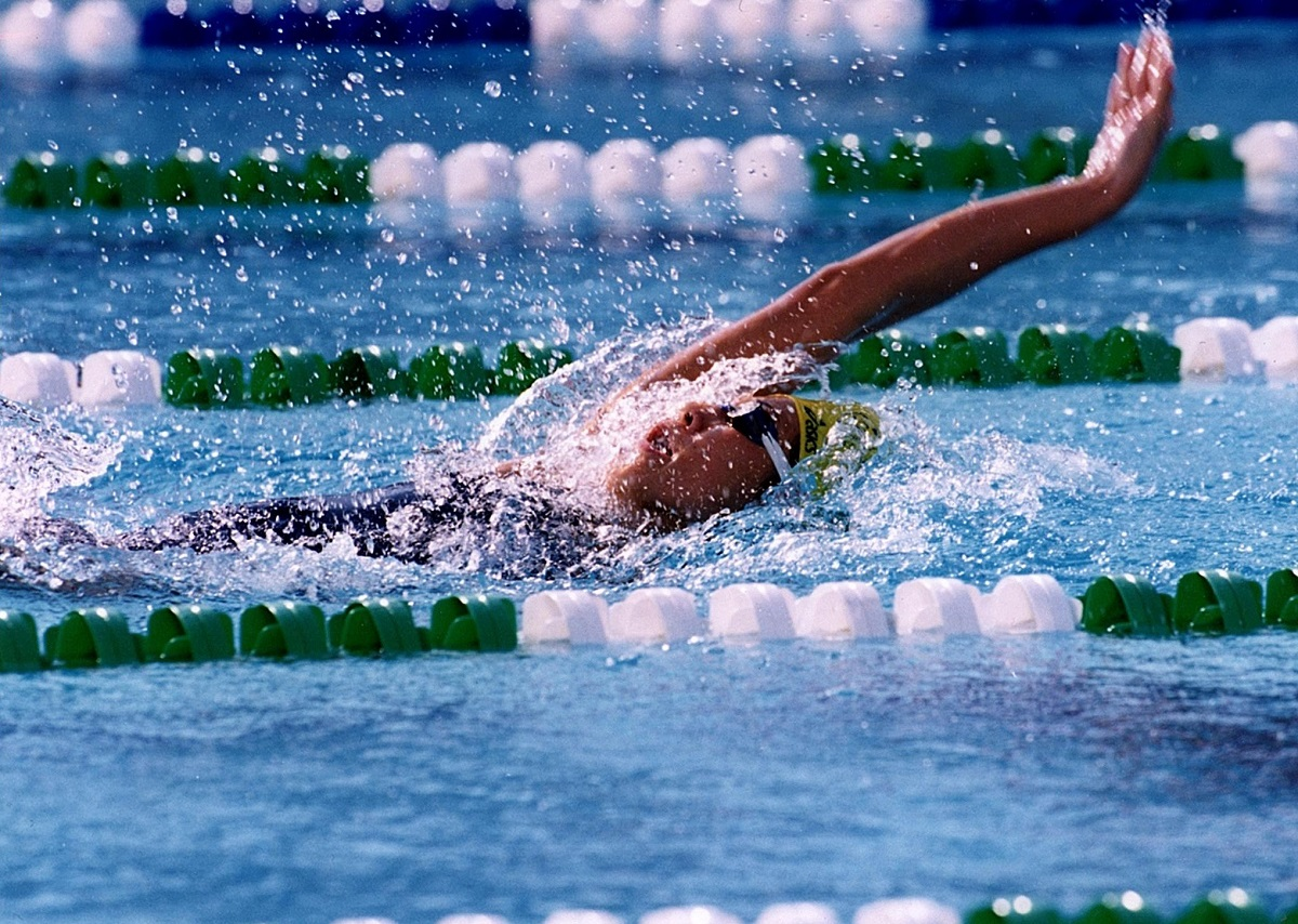 元水泳日本代表選手・萩原智子さんが語る「夢のつかみ方」後編3
