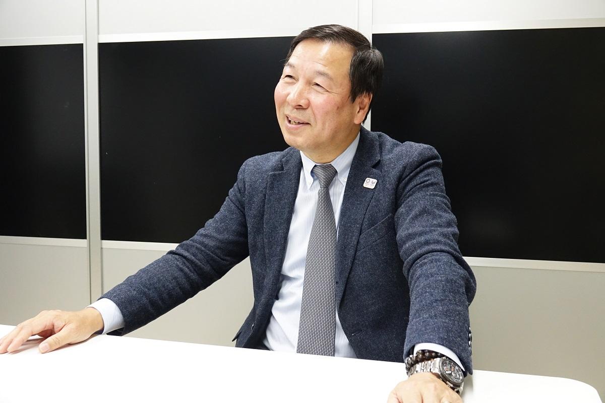 宮﨑義仁さんが語る「習い事としての卓球」2