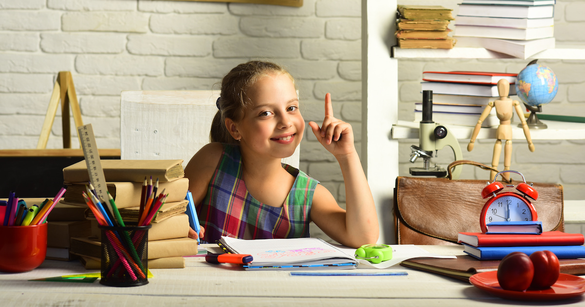 ついに子どもたちにも「語彙力」ブーム到来! 語彙力格差に負けないためにできること