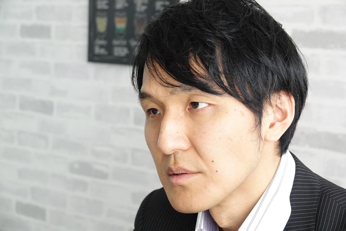 プロ棋士・西尾明さんインタビュー後編2