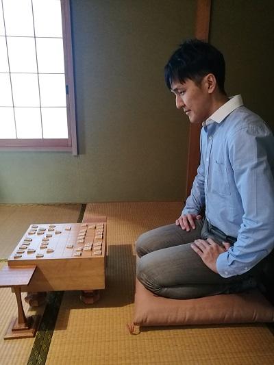 プロ棋士・西尾明さんインタビュー後編3